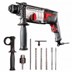 Rotomartillo Skil 750w C/kit Taladro Martillo Demoledor 1859
