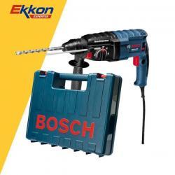 Rotomartillo Bosch Sds Plus 800w 24mm Demoledor Gbh-2-24 D