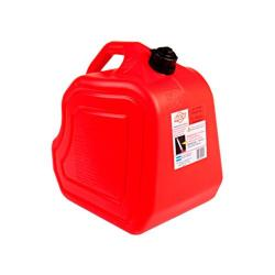 Si buscas Bidon Nafta Soch Rojo Combustible 25 Litros Auto Moto puedes comprarlo con FASMOTOS00 está en venta al mejor precio