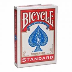 ¡ Cartas Bicycle Stándar Rojo Baraja Poker Original Import !