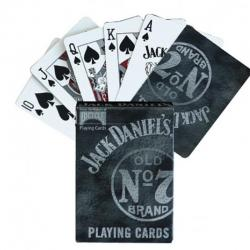 ¡ Cartas Bicycle Jack Daniels No.7 Baraja Poker Blacky !!