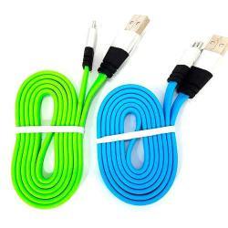 ¡ Cable De Datos Usb Speedsong V8 De 3mah Sg-322 Apdr !!