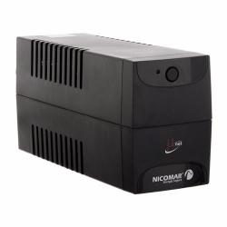 ¡ Ups Interactiva Powest Micronet 750va Computador !!