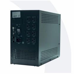 ¡ Ups 3kva Interactiva Powest Micronet 3000 Va Nicomar !!