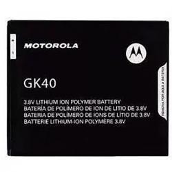 ¡ Bateria Para Motorola G4 Play G4 G5 Gk40 Xt1607 !!