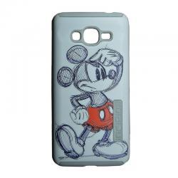 Si buscas ¡ Forro Incipio Samsung J2 Prime Grand Prime Mickey puedes comprarlo con APRECIOSDEREMATE está en venta al mejor precio
