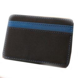 a346af233 Si buscas ¡ Billetera Azul Slim Magic Flip Wallet Para Deportista ! puedes  comprarlo con BAJIO