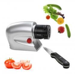 Si buscas Afilador Eléctrico De Cuchillos Tijeras Chef. Un Filo Perfec puedes comprarlo con acustica está en venta al mejor precio