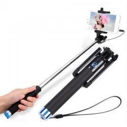 Palo Selfies Monopod Todo Tipo De Celulares No Usa Bluetooth