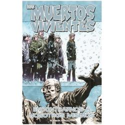 The Walking Dead Tomo 15 Planeta Deagostini Español - Jxr
