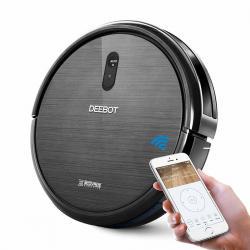 Robot Ecovacs Deebot N79s Aspiradora Control Voz Alexa App