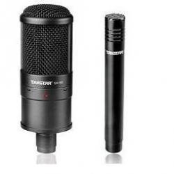 Kit De Microfonos A Condensador Profesionales Para Grabar