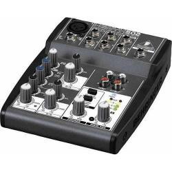 Conecta Microfono Vocal Y Guitarra En Tu Amplificador.mixer