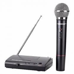 Microfono Inalambrico Vocal Takstar Ts331 Excelente Sonido