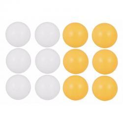 Ping Pong Pelotas 40mm X 12 Und Calidad Tenis De Mesa