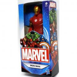 Marvel Figuras Iron Man 15 Cm Muñeco Titan Héroe B1686