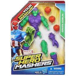 Avengers Marvel 6831 Hero Mashers Armables Duende Verde