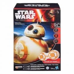 Star Wars Bb8 Control Remoto 3926 Robot Hasbro Androide