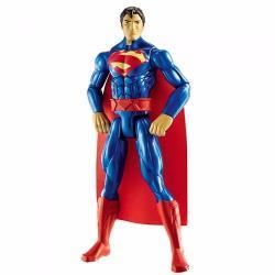 Figura Superman Mattel Articulada Dc Comics 30cm Original
