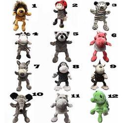 Si buscas Títeres Peluche Con Patas Niños Animales Marioneta 4970m puedes comprarlo con MCKTOYS está en venta al mejor precio