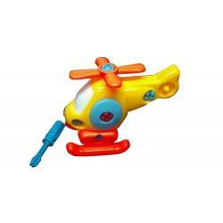 Si buscas Helicoptero Plástico Juguete 6788-1 Niños puedes comprarlo con MCKTOYS está en venta al mejor precio