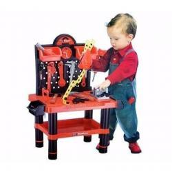 Si buscas Set De Herramientas Para Niños Ref: 57008 puedes comprarlo con MCKTOYS está en venta al mejor precio