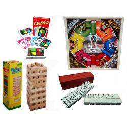 Si buscas Juego Parqués Iman 6 Y 4 Pto 50x50cm Jenga Uno Domino puedes comprarlo con MCKTOYS está en venta al mejor precio