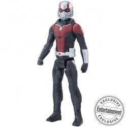 Si buscas Titan Figura Ant-man The Wasp E1376 Juguete Hasbro E0844 puedes comprarlo con MCKTOYS está en venta al mejor precio