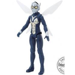 Si buscas Titan Avispa Ant-man The Wasp E1376 Juguete Hasbro puedes comprarlo con MCKTOYS está en venta al mejor precio
