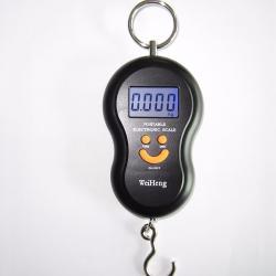 Si buscas Bascula Balanza Dinamometro Digital Maletero 50kg 06684 Pesa puedes comprarlo con MCKTOYS está en venta al mejor precio