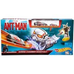 50off Hot Wheels Marvel Ant-man Cámarareductoracdf92 Avenger