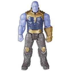 Figura Thanos 30cm Marvel Infinity War Titan Series Hero