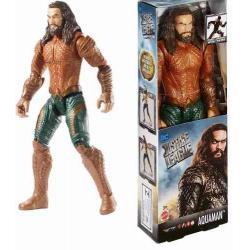 Aquaman 30 Cm Mattel Batman Vs Superman Justicia Figura
