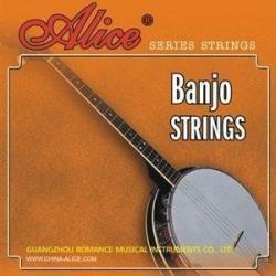 Si buscas 2 Encordados Completos Alice Aj04 Para Banjo 4 Cuerdas Acero puedes comprarlo con AIRE ARTESANAL está en venta al mejor precio