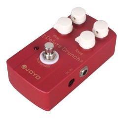 Si buscas Pedal Joyo Jf39 Deluxe Crunch Simulador Amplificador Guitarr puedes comprarlo con AIRE ARTESANAL está en venta al mejor precio