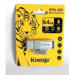 Si buscas Kimtigo Memorias Usb Mayoreo 64gb 2.0 Garantia De Por Vida puedes comprarlo con VENTRONIC está en venta al mejor precio