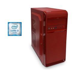 Computadora Pc Intel Core I3 Hdd 1tb Ram 8gb Ddr4 Hdmi
