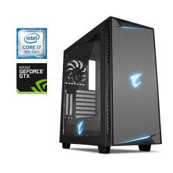 Computadora Pc Gamer Geforce Gtx 1080 Intel Core I7 8va Rgb