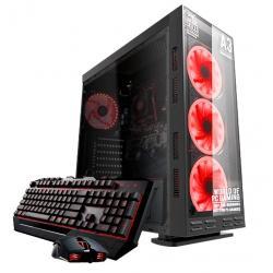Si buscas Pc Gamer Barata Xtreme Amd A6 7400k 8gb 500gb Led 19.5 + Kit puedes comprarlo con MEXXCOMPUTACION está en venta al mejor precio