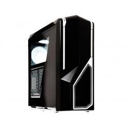 Si buscas Gabinete Nzxt Phantom 410 Ca-ph410-b2 Mediatorre Atx Negro puedes comprarlo ya, está en venta en Mexico