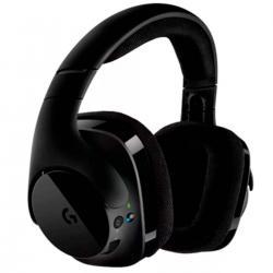 Si buscas Diadema Gamer Logitech G533 Inalambrica Sonido7.1 981-000633 puedes comprarlo con GRUPODECME está en venta al mejor precio