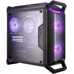 Si buscas Gabinete Gamer Cooler Master Masterbox Q300p Rgb Usb3 Nuevo puedes comprarlo con GRUPODECME está en venta al mejor precio