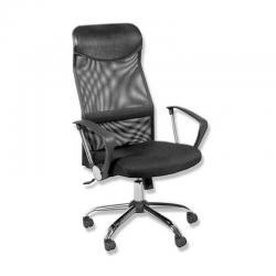 Si buscas Silla Ejecutiva Turin De Lujo Negro Xtech Am160gen46 puedes comprarlo con GRUPODECME está en venta al mejor precio