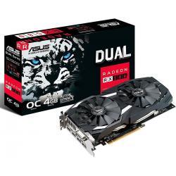 Si buscas Tarjeta De Video Asus Radeon Rx 580 4gb Ddr5 Dual-rx580-o4g puedes comprarlo con GRUPODECME está en venta al mejor precio