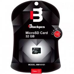 Si buscas Memoria Micro Sd 32gb Clase 10 Blackpcs Mm10101-32 puedes comprarlo con VENTRONIC está en venta al mejor precio