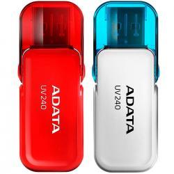 Si buscas Memoria Usb 32gb Adata Uv240 Flash Drive Varios Colores puedes comprarlo con GRUPODECME está en venta al mejor precio