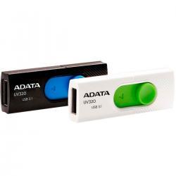 Si buscas Memoria Usb 32gb 3.1 Adata Uv320 Retractil Colores puedes comprarlo con GRUPODECME está en venta al mejor precio