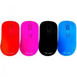 Si buscas Mouse Inalambrico Vorago 207 Optico Mo-207 Colores puedes comprarlo con XELLERS está en venta al mejor precio