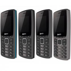 Si buscas Celular Ghia Icarus Telefono 32mb Camara Radio Fm Fp17 puedes comprarlo con VENTRONIC está en venta al mejor precio