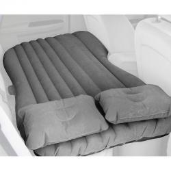 Colchon Inflable Para Automovil Air Bed Cama Carro Viajes